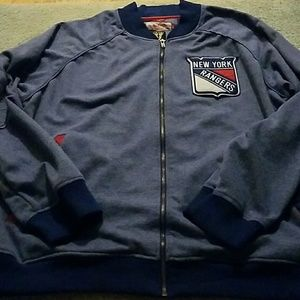 Mitchell & Ness vintage NHL hockey